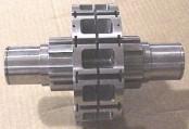 rotor-materials